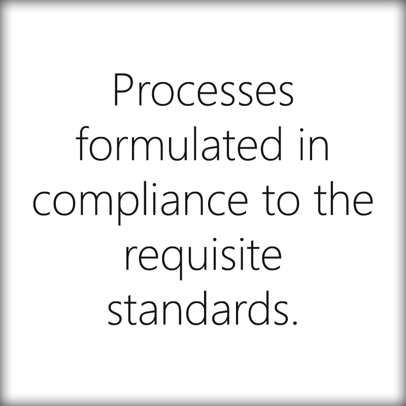 Compliance-text