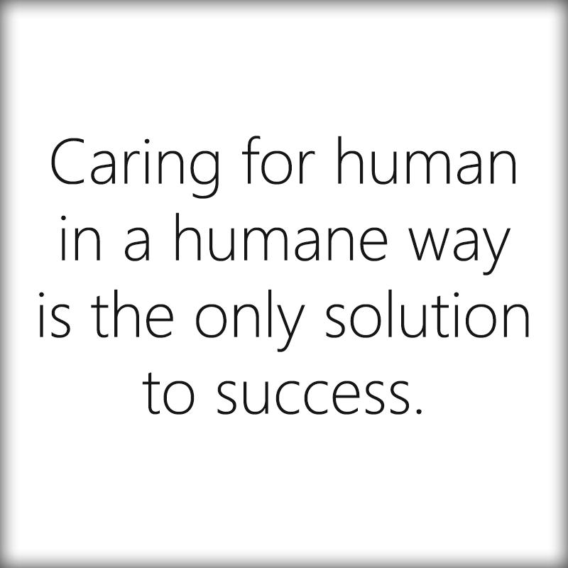 Humane-text